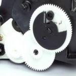 消音齿轮专用TPEE材料|无声齿轮料| 消声齿轮 低燥音(图)