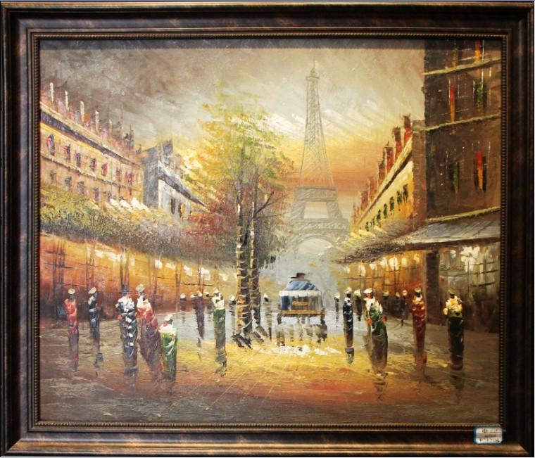 定制世界名画、世界名画艺术价格的定制