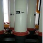 40平米立式诺芮特超滤膜代理处