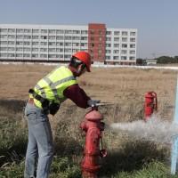 酒店消防设施设备维修保养