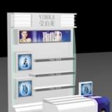 金聚展柜提供特价展柜