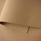 厂家供应不掉渣软木板_水松木板