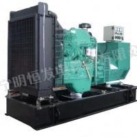 明恒多用型发电机单机无刷发电机热销纯铜线电机热销