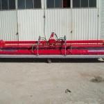 康东320-400型水田搅浆平地机