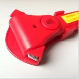 最实用的防盗报警消防锤90度过双锤头厂家现货批发