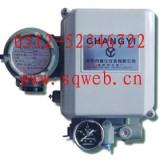 EP-4122电气阀门定位器