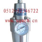 供应QFHS不锈钢空气过滤减压器
