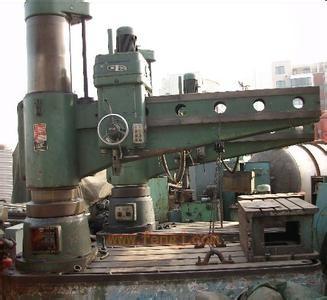 大同摇臂钻床回收(datong0352-yaobizuan)