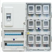 乐清地区透明电表箱