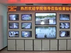 山东监控电视墙、监控操作台厂家