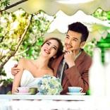 郑州印象派婚纱摄影套照