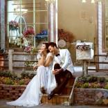 郑州郑州婚纱婚纱摄影工作室哪家好?