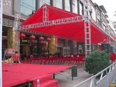 福州市最好的福州舞台搭建