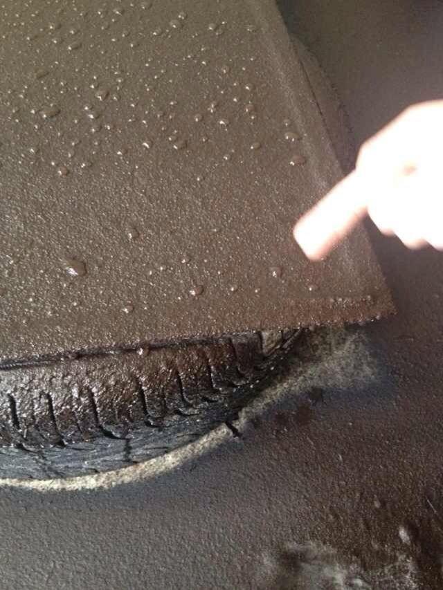 辽宁锦州直销喷涂速凝橡胶沥青防水涂料