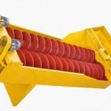 螺旋式洗砂机