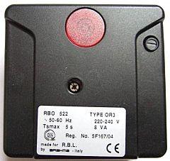 供应LAL1.25/LAL2.25/LFL1.335控制器