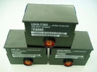供应西门子SIEMENS控制器LMG21/LGB22