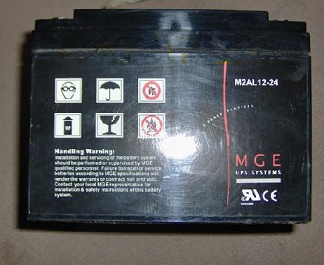 梅兰日兰蓄电池M2AL12-60低价