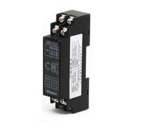 WS1528频率信号隔离变送器