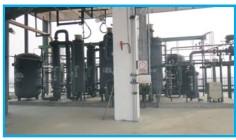 氢气回收纯化系统