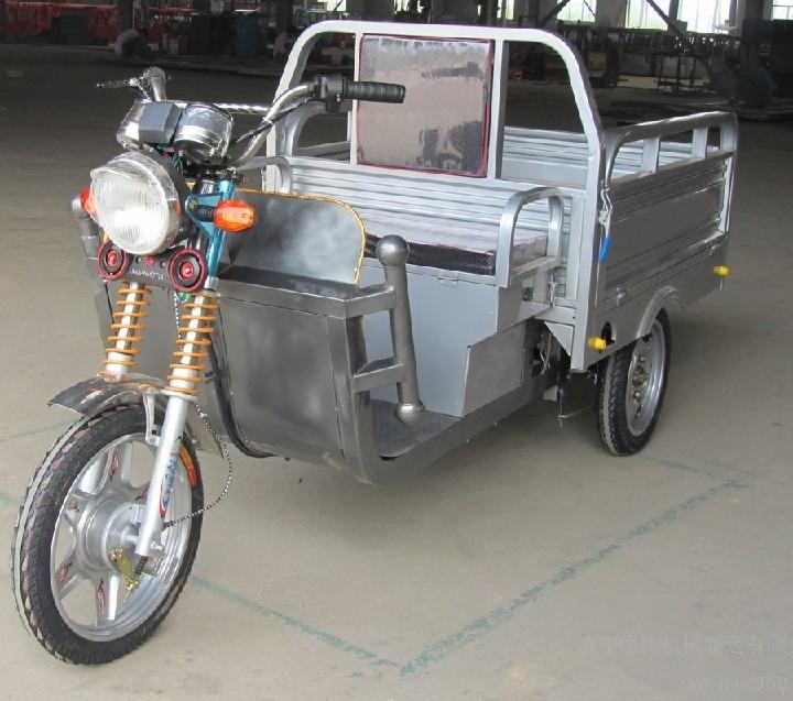 济宁哪有卖价格合理的电动三轮车供应商 金乡县化雨镇奥威电动车