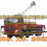 贵州吊车租赁公司_电话13007837884_贵阳五祥设备租