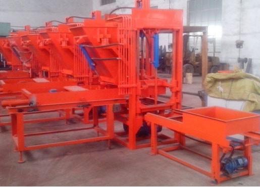 钢筋垫块机,联科供应,高产量,高收益