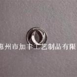 湖北武汉东风风行汽车徽章订做,汽车4S店徽章厂
