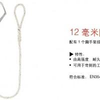 霍尼韦尔DL-56安全绳|定位系绳|欧标安全绳|12mm 广