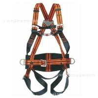 代尔塔双调两节点安全带 带定位腰带501046 代尔塔安全带