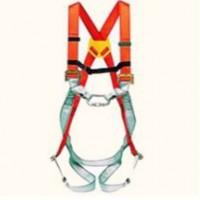 双调两节点安全带 全身式安全带 代尔塔安全带 安全带5010