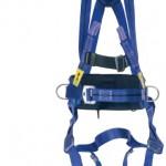 霍尼韦尔1011894A安全带|标准全身式安全带|涤纶安全带