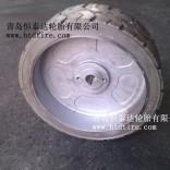登高车轮胎405x125