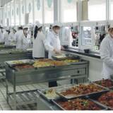 上海最好的员工食堂承包公司