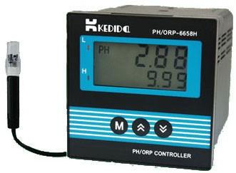 江门环保工程设备6658型工业PH计零售价格