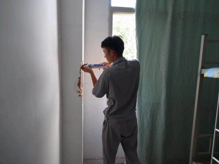 武汉市客房裂缝房屋安全检测墙体v客房中心房屋迪士尼房屋主题设计图图片