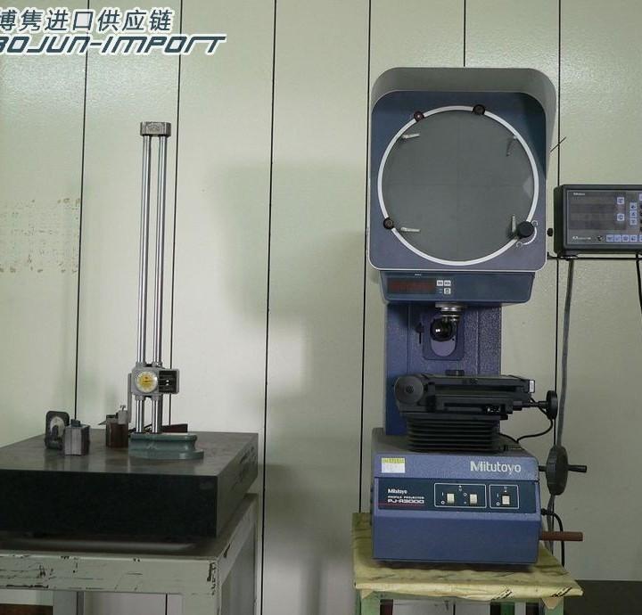 深圳检验仪器进口报关代理清关流程费用手续