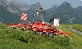 二手农业机械如何从国外进口
