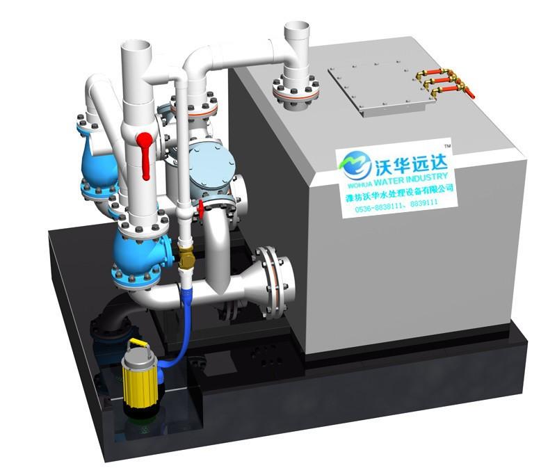 潍坊污水提升设备价格