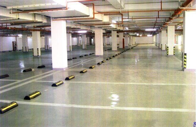 供应聚氨脂耐磨水泥地面漆供应商 长沙双洲涂料化工厂图片