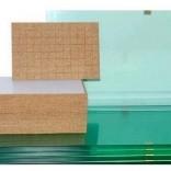 厂家批发水松不干胶垫片_软木隔热垫_锅垫_杯垫厂家