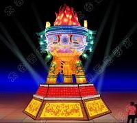 太谷县晋商专业制造山西彩灯怎么