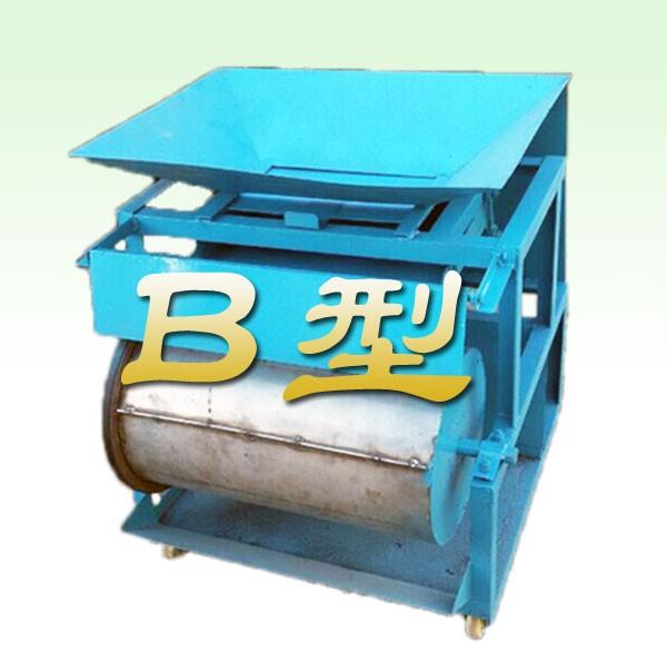供应铝粉铁粉分离的机器 铝铁分离机