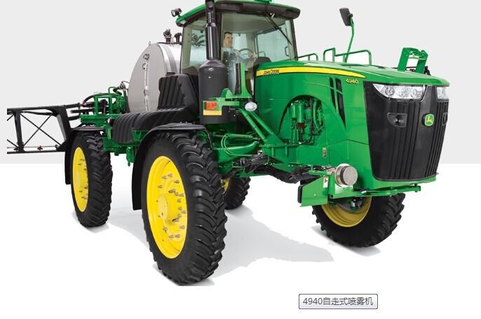 新疆二手农业机械,自走式青贮机,走式喷雾机,自走式割草机,如