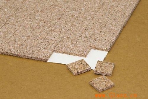 PVC泡棉水松玻璃垫得奖厂家粘度更好