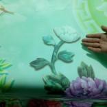 陇南市UV平板打印机_玻璃彩印打印机新添润厂家