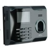 中控U160指纹考勤机WIFI网络功能上班打卡机 定制广域网