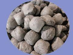 硅锰合金球生产厂家 山东硅锰合