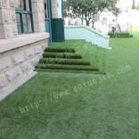 景观人造草坪-遮盖临时用草