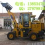 芜湖建筑工程小型铲车农用液压小装载机品质一流值